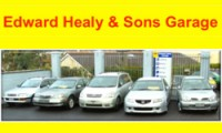 Tower Auto Centre | Edward Healy & Sons Garage