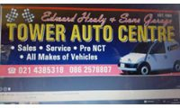 Tower Auto Centre | Edward Healy and Sons Garage