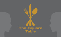 The Square Table - fine dining in Blarney