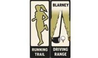 Blarney Driving Range