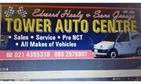 Tower Auto Centre