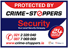 Crimestoppers Security