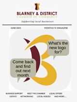 Blarney & District Chamber of Commerce E-zine
